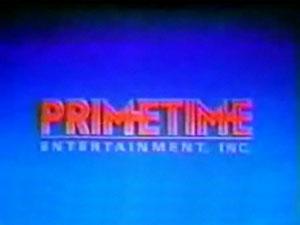Primetime Entertainment Logo