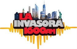 WWRL La Invasora AM 1600