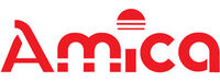 Amica old logo
