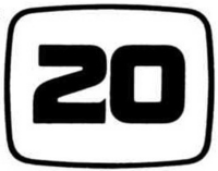 First penta video logo
