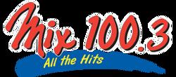 KIMN Mix 100.3