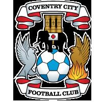 Coventry City FC logo