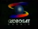 Globosat canais 2000