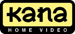 Kana Home Video Logo