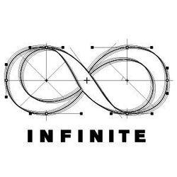 Infinite reality logo
