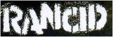 Rancid logo4