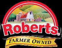 Roberts Dairy logo