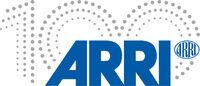 ARRI 100 Years Logo