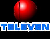 Logo de televen - para su gente 2007