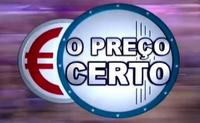 OPreçoCerto2009