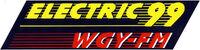 WGY-FM Electric 99