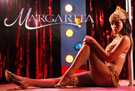 Margarita (2007) logo