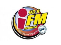 The New 93.9 iFM Logo
