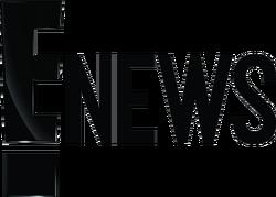 E! News 2012 Logo
