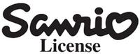 Sanrio License1