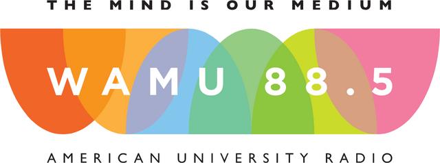 File:WAMU 88.8 logo 2011.png