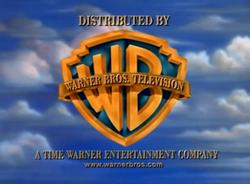Warner Bros. Television Distribution (2000)