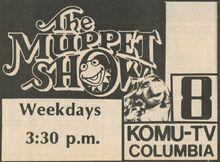 1982 Muppet Show