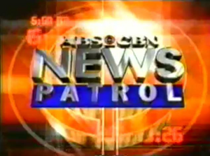 ABS-CBN News Patrol 2005