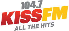 KZZP 104.7 KISS FM