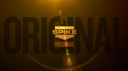 Spikeoriginal2014