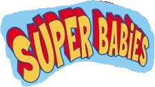 Super Babies 2012 Logo