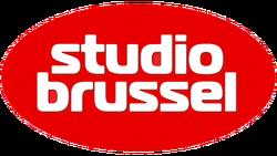 VRT Studio Brussel logo