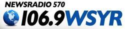 WSYR 570 106.9