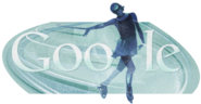 Google 2010 Vancouver Olympic Games - Figure Skating
