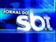 Jornal do SBT logo 2002