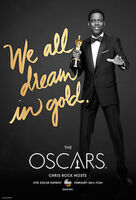 Oscars poster 2016