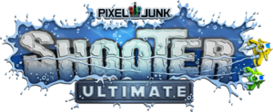 PixelJunk Shooter - Ultimate
