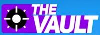 The Vault TV channel logo 2014