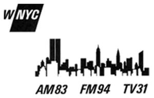 WNYC 1982