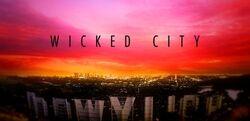 Wicked City ABC
