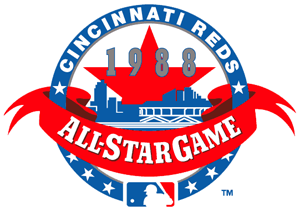 1988 MLB ASG