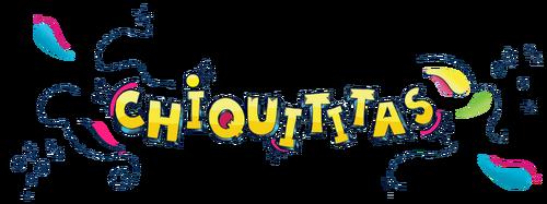 Logo chiquititas 2013