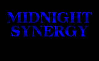 Midnight synergy logo