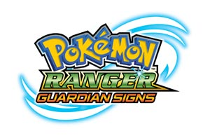 Pokémon Ranger Guardian Signs
