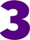 TV3 (Ireland) 2017