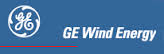 GE Wind Energy Logo