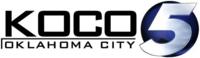 KOCO 2010 logo