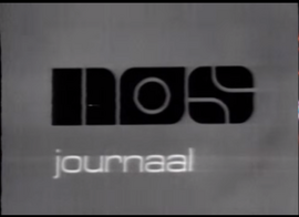 NTS Journaal 1969