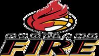 Portland Fire logo