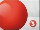 TV5 Sign On Sign Off Background (2010-2011)