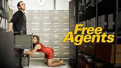 Free Agents NBC