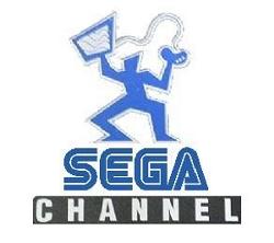 Sega channel logo