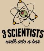 TWC 3 Scientists