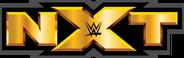 WWE NXT (2014 Horizontal)