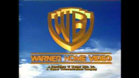 Warner Home Video logo (1985-1997) (Warner Communications Byline)